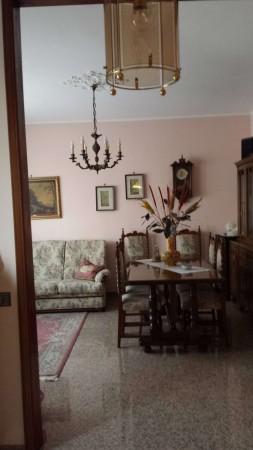Casa indipendente in vendita a Padova, Voltabarozzo, Con giardino, 135 mq - Foto 24