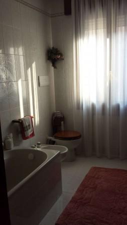 Casa indipendente in vendita a Padova, Voltabarozzo, Con giardino, 135 mq - Foto 18