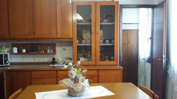 Casa indipendente in vendita a Padova, Voltabarozzo, Con giardino, 135 mq - Foto 21