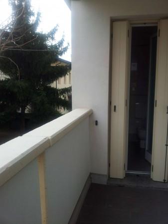 Appartamento in vendita a Padova, Voltabarozzo, Con giardino, 135 mq
