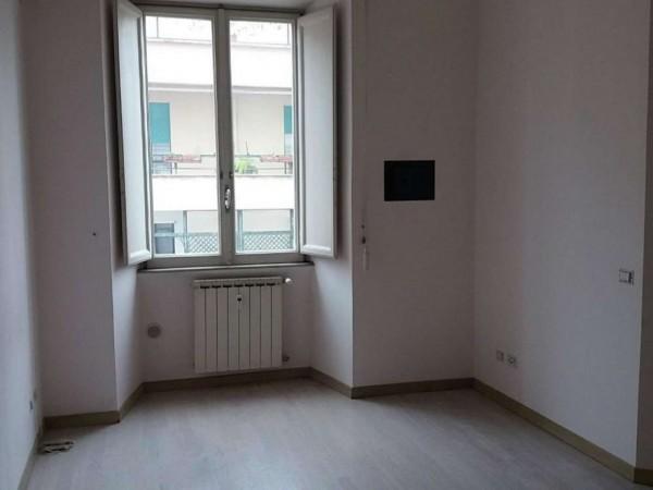 Appartamento in vendita a Roma, Flaminio, Con giardino, 55 mq - Foto 9