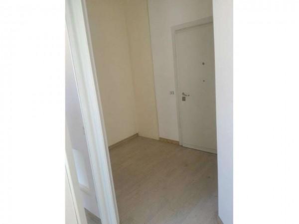 Appartamento in vendita a Roma, Flaminio, Con giardino, 55 mq - Foto 6