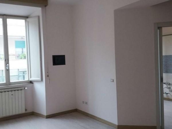 Appartamento in vendita a Roma, Flaminio, Con giardino, 55 mq - Foto 13