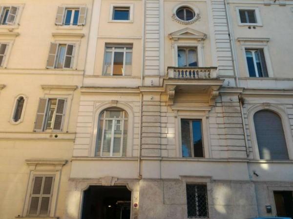 Appartamento in vendita a Roma, Flaminio, Con giardino, 55 mq