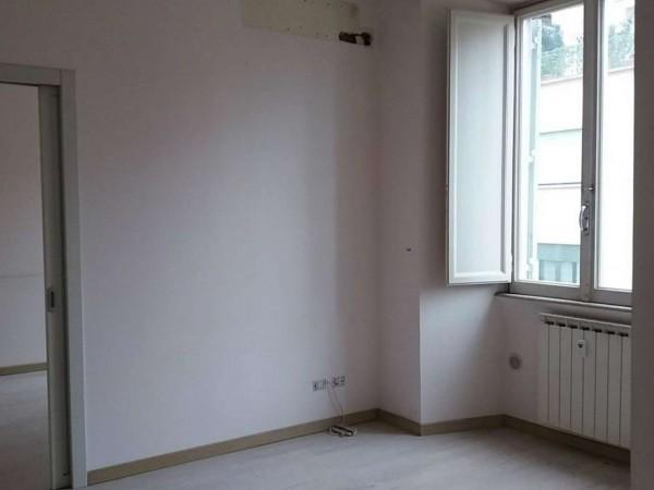 Appartamento in vendita a Roma, Flaminio, Con giardino, 55 mq - Foto 11