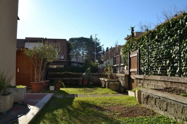 Appartamento in vendita a Roma, Ottavia, Con giardino, 90 mq - Foto 21