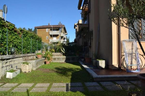 Appartamento in vendita a Roma, Ottavia, Con giardino, 90 mq - Foto 20