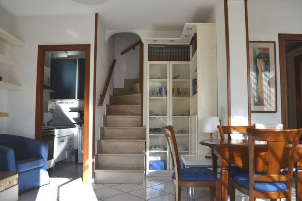 Appartamento in vendita a Roma, Ottavia, Con giardino, 90 mq - Foto 17