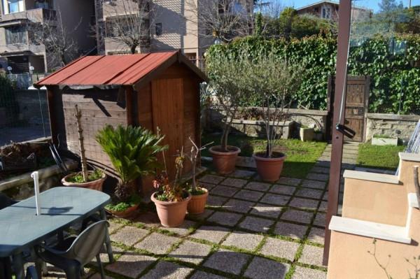 Appartamento in vendita a Roma, Ottavia, Con giardino, 90 mq - Foto 19
