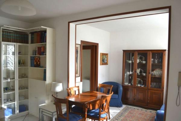 Appartamento in vendita a Roma, Ottavia, Con giardino, 90 mq - Foto 15