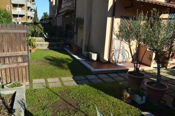Appartamento in vendita a Roma, Ottavia, Con giardino, 90 mq