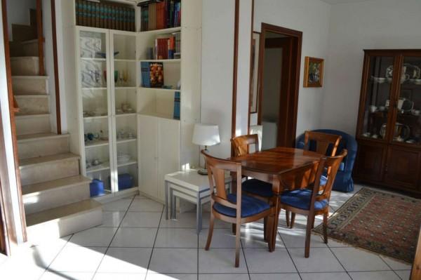 Appartamento in vendita a Roma, Ottavia, Con giardino, 90 mq - Foto 18