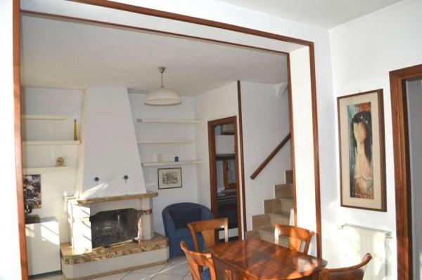 Appartamento in vendita a Roma, Ottavia, Con giardino, 90 mq - Foto 16