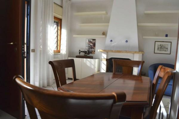 Appartamento in vendita a Roma, Ottavia, Con giardino, 90 mq - Foto 13