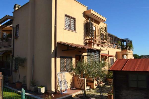 Appartamento in vendita a Roma, Ottavia, Con giardino, 90 mq - Foto 7