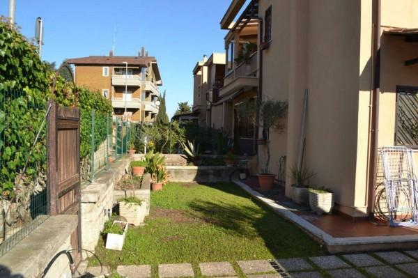 Appartamento in vendita a Roma, Ottavia, Con giardino, 90 mq - Foto 22