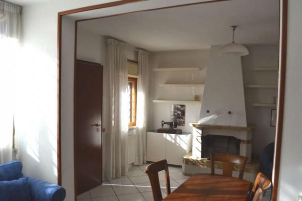 Appartamento in vendita a Roma, Ottavia, Con giardino, 90 mq - Foto 14