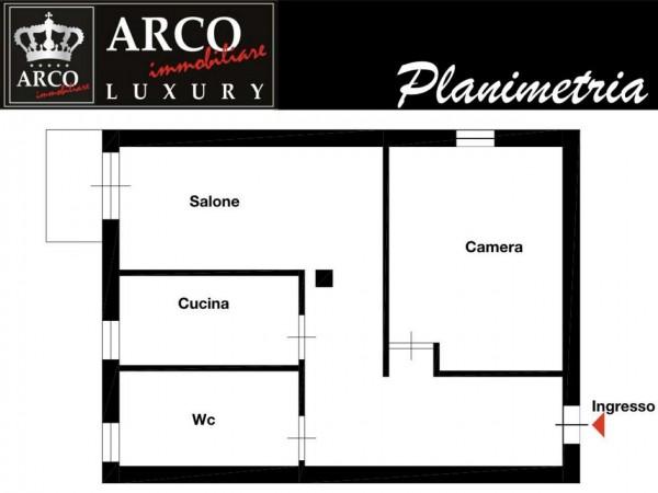 Appartamento in affitto a Volla, Arredato, 55 mq - Foto 2