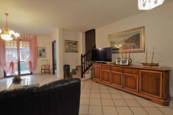 Villa in vendita a Montalto Dora, Arredato, con giardino, 240 mq - Foto 20