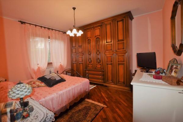 Villa in vendita a Montalto Dora, Arredato, con giardino, 240 mq - Foto 12