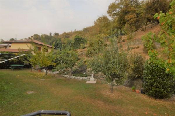 Villa in vendita a Montalto Dora, Arredato, con giardino, 240 mq - Foto 8
