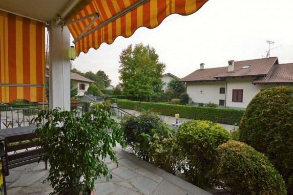 Villa in vendita a Montalto Dora, Arredato, con giardino, 240 mq - Foto 10