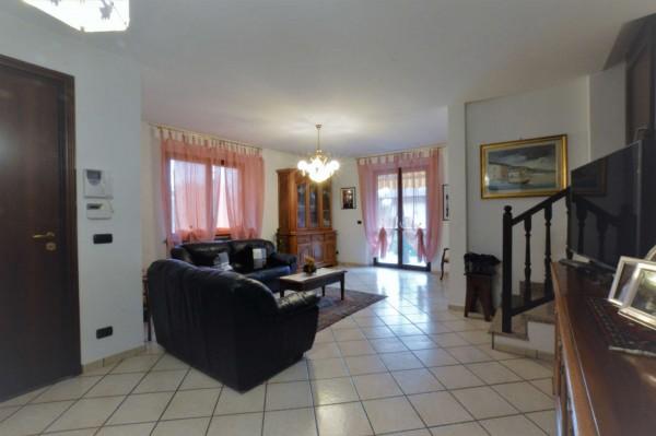 Villa in vendita a Montalto Dora, Arredato, con giardino, 240 mq - Foto 19
