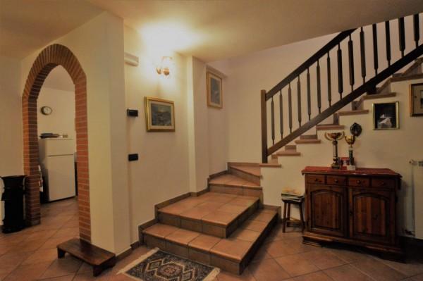 Villa in vendita a Montalto Dora, Arredato, con giardino, 240 mq - Foto 17