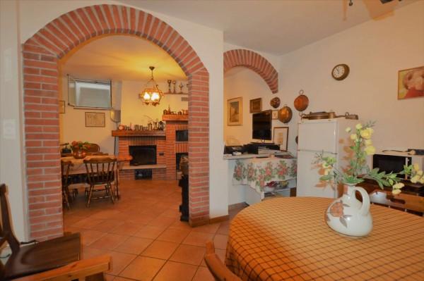 Villa in vendita a Montalto Dora, Arredato, con giardino, 240 mq - Foto 18