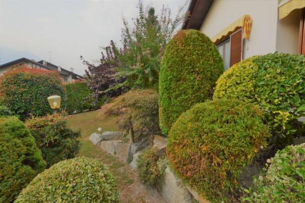Villa in vendita a Montalto Dora, Arredato, con giardino, 240 mq - Foto 16
