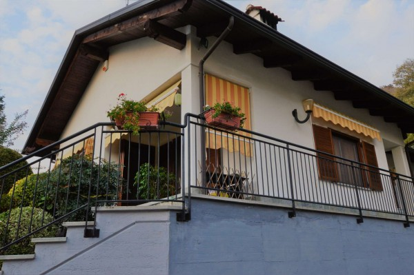 Villa in vendita a Montalto Dora, Arredato, con giardino, 240 mq - Foto 3