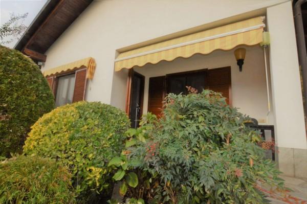 Villa in vendita a Montalto Dora, Arredato, con giardino, 240 mq - Foto 21