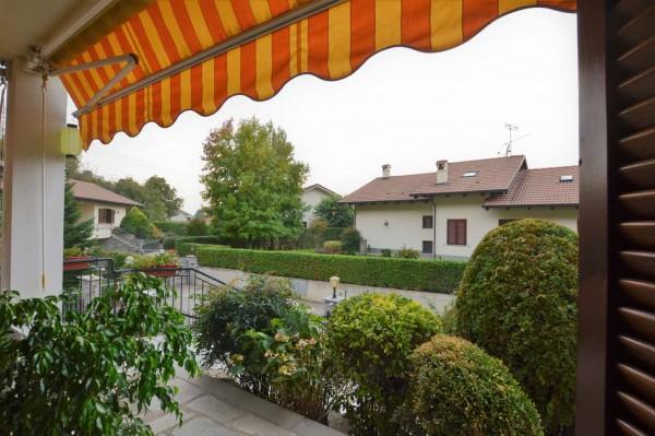 Villa in vendita a Montalto Dora, Arredato, con giardino, 240 mq - Foto 13