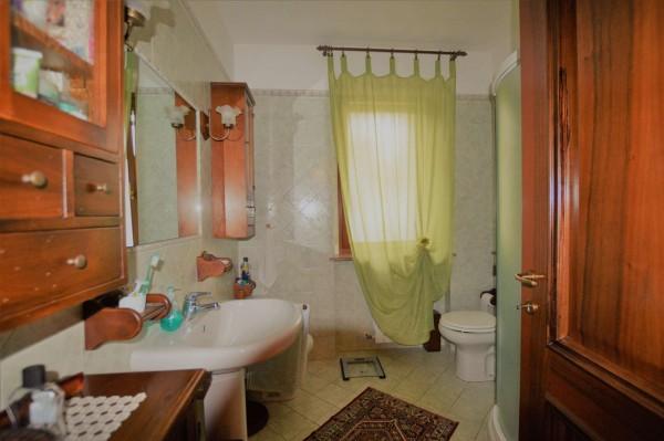 Villa in vendita a Montalto Dora, Arredato, con giardino, 240 mq - Foto 4