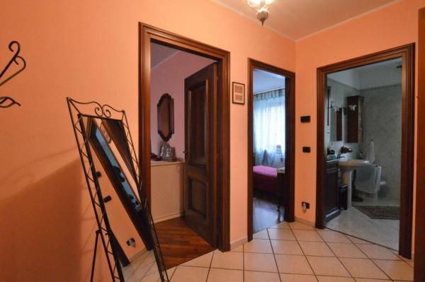 Villa in vendita a Montalto Dora, Arredato, con giardino, 240 mq - Foto 9