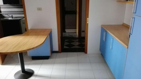 Appartamento in vendita a Alessandria, Pista, 130 mq - Foto 6