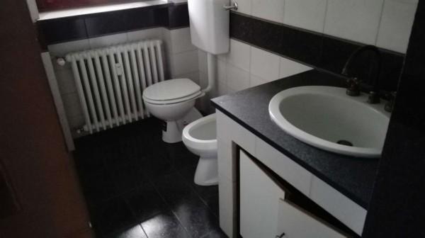 Appartamento in vendita a Alessandria, Pista, 130 mq - Foto 5