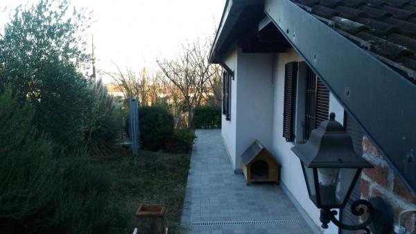 Villa in vendita a Pietra Marazzi, Con giardino, 110 mq - Foto 6