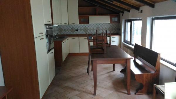 Villa in vendita a Pietra Marazzi, Con giardino, 110 mq - Foto 3