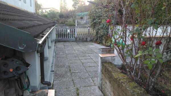 Villa in vendita a Pietra Marazzi, Con giardino, 110 mq - Foto 4