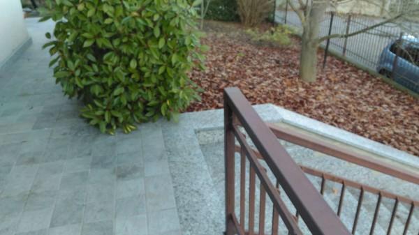 Villa in vendita a Pietra Marazzi, Con giardino, 110 mq - Foto 2