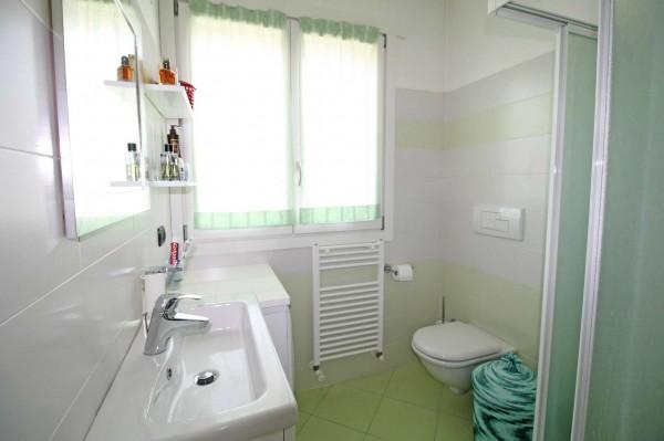 Appartamento in vendita a Treviglio, Est, 88 mq - Foto 15