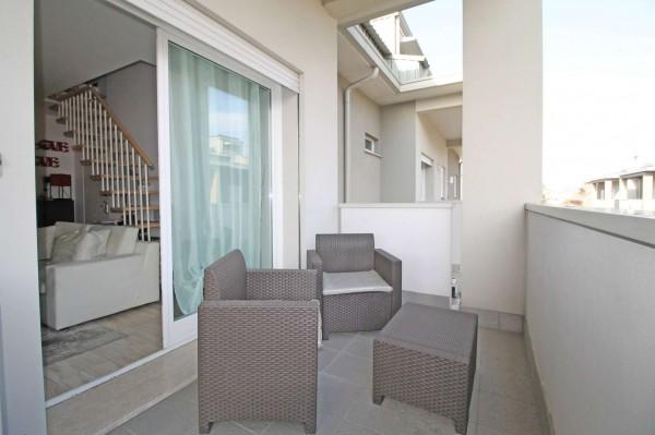 Appartamento in vendita a Treviglio, Est, 88 mq - Foto 5