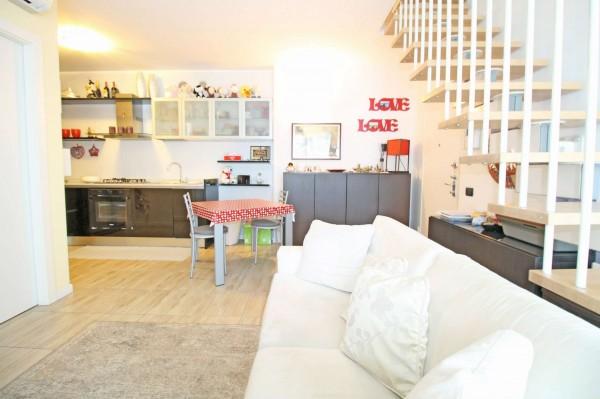 Appartamento in vendita a Treviglio, Est, 88 mq - Foto 16