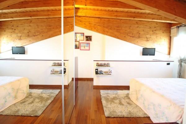 Appartamento in vendita a Treviglio, Est, 88 mq - Foto 9