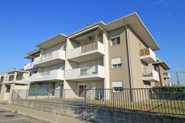 Appartamento in vendita a Treviglio, Est, 88 mq - Foto 4