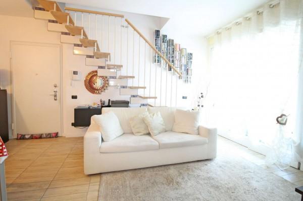 Appartamento in vendita a Treviglio, Est, 88 mq - Foto 6