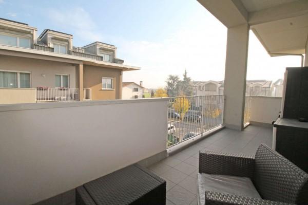 Appartamento in vendita a Treviglio, Est, 88 mq - Foto 20