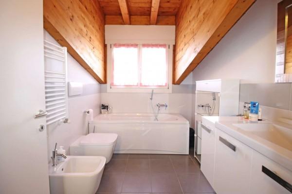 Appartamento in vendita a Treviglio, Est, 88 mq - Foto 12