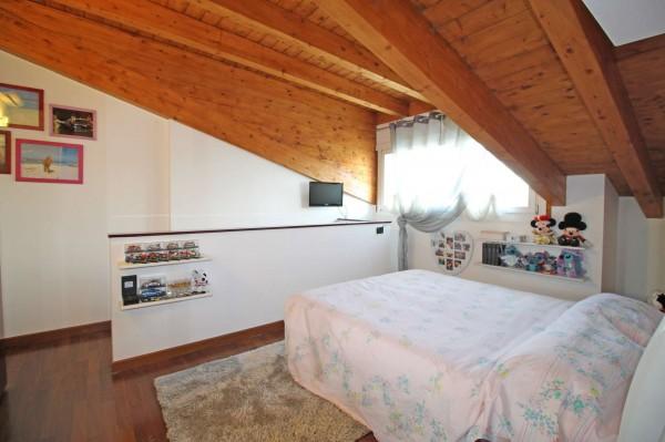Appartamento in vendita a Treviglio, Est, 88 mq - Foto 11